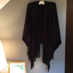 Cejon drape sweater